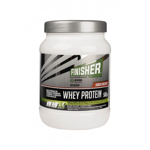 FINISHER® WHEY PROTEIN