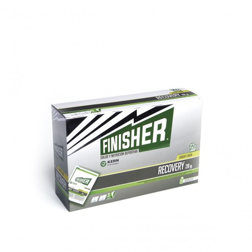 FINISHER® RECOVERY